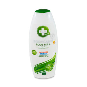 Body Milk Bodycann
